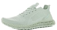 2019 Zapatillas de running de alta calidad para hombre Daniel Arsham Runner 4D para zapatillas de correr para hombres Zapatillas de deporte para hombre Zapatillas de deporte para hombre Zapatillas deportivas