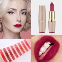 Lip Gloss Set rossetto set proiettili trucco opaco impermeabile Miss Rose prodotti cosmetici di vendita di nutrizione della durata di charme
