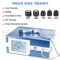 German imported compressor 8 bar 2000000 shockwave shock wav...
