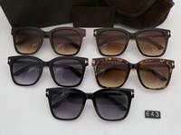 2019 Yeni Eğlence Kişilik Erkek Kadın için Güneş Gözlüğü Kadın Gözlük Tasarımcı Güneş Gözlüğü UV400 Moda Trend Güneş Gözlüğü 643 Muaflı Posta