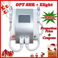 shr ipl opt laser hair removal clinic e light freckles remov...
