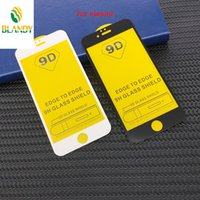 9D Full Cover Tempered Glass Screen Protector film for xiaom...