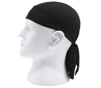 Men Women Cycling Pirate Cap Ciclismo Cycle Bandana Bicycle ...