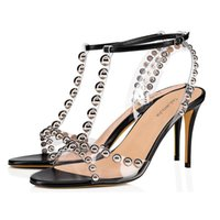 Ladies Summer Sandals Sexy High Heels Night Out Party Shoes ...