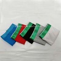 5 قطعة / الوحدة الأسماك نمط الملاكم الرجال داخلية السراويل للرجل أزياء جنسي الملابس الداخلية عارضة قصيرة الرجال أوم boxershorts calzoncillos hombre