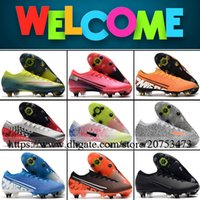 Mercurial Superfly XIII Elite Mens SG Spikes Soccer Shoes Fo...