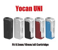 Original Yocan UNI Box Mod Built- in 650mAh Battery with Adju...