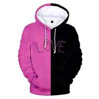Rap Lil Peep Sweat-shirt Homme Femme drôle Streetwear Patchwork Harajuku Hip Hop Cry Baby Lil Peep 3D Hoodies Sudaderas