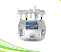 6 في 1 رفع الوجه RF التجويف 80K آلة التخسيس الوزن فقدان الموجات فوق الصوتية التجويف