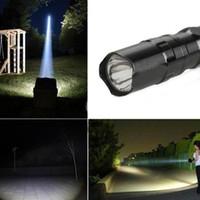 Nuovo arrivo Mini Mini portatile Pocket LED Light Lampada ricaricabile Torcia Torcia Torcia impermeabile Dropshipping Vendita calda