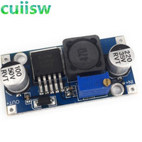 20pcs / lot XL6009 DC-DC Module Voedingsmodule Output is verstelbaar Super LM2577 Step-Up Module Freeshipping