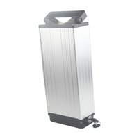 Portable and High-capacity 48V 20AH high quality pin lithium 18650 battery for 300W to 1500W DC motor with Charger