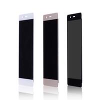"""Для Huawei P9 Lite Mini / Y6 Pro 2017 / Наслаждайтесь 7 / G Elite Plus ЖК-дисплей с сенсорным экраном Digitizer Ассамблеи 5 """"Бесплатная доставка"""