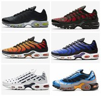 2019 Tn Plus SE Mercurial Mens Designer Sneakers Chaussures Homme Tns Homens Zapatillas Mujer Mercurial Formadores Sapatilhas
