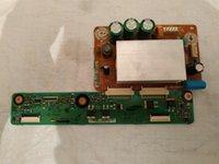 free shipping Good test Z board+Y board for YB08 YD12 LJ41-06613A LJ41-06615A