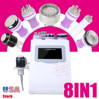 Brand New 8 in 1 40KHz Unoisetion Cavitation Vacuum RF Photo...