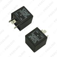 wholesale Car CF14 Flasher Relay Fix LED/SMD Fast Indicator BlinkerDecoder Electronic Turn Signals SKU #5358
