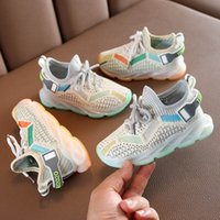 2020 Autumn kids shoes kids trainers kids sneakers chaussure...