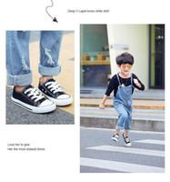 los niños Eva tienda Persuit zapatos planos