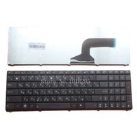 NEW Russian Keyboard for Asus K53 X55A X52F X52D X52DR X52DY...