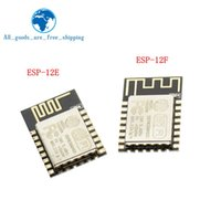 Freeshipping New Version 1pcs ESP-12F ESP-12E ESP8266 Remote Serial Port WiFi Wireless Module