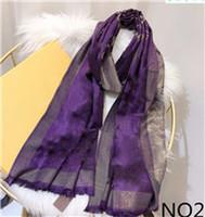 أزياء الحرير وشاح جديدة الساخن بيع المرأة شال وشاح الحجاب حجم 180x70cm 6 اللون