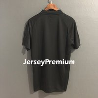 Liver 125th Blackout Football Soccer Jerseys Full Black Shir...