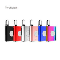 Authentic Airis Mystica R V17- B VV Box Mod with 450mAh Mini ...