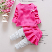 good quality 2019 Children Girls Clothing Baby Girls Clothin...