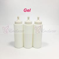 جل للاستخدام HIFU و IPL ، HIFU IPL ELIGHT RF gel جل التبريد بالموجات فوق الصوتية بالموجات فوق الصوتية لفقدان الدهون آلة العناية بالبشرة