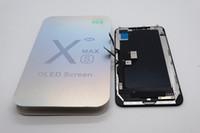 شاشة LCD لفون XS ماكس ZY OLED شاشة اللمس لوحات محول الأرقام الجمعية استبدال
