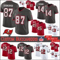 12 Tom Brady Tampa