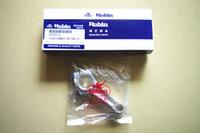 Véritable tige de raccordement pour Robin Subaru EH09 EH09-2 autoprotection fouloir moteur du moteur