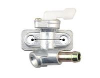 Топливный клапан (правый выпускной патрубок) подходит для Yanmar L40 L48 L70 L90 L100 Запасные части топливного крана дизельного двигателя