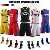 Nouveaux costumes de basket, collégiens, formation, maillots, impression, impression, grande muraille, style chinois, style chinois