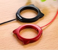 Aluminium alloy Super light weight Finger Ring Finger Strap ...
