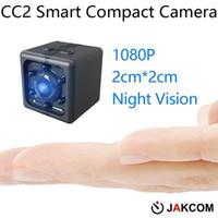 JAKCOM CC2 Compact Camera Hot Sale em Esportes de Ação Câmeras de vídeo como banda de filme bf cinza mochila 3