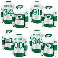 cheaper d30c8 b3e09 Wholesale Toronto St Pats Jersey for Resale - Group Buy ...