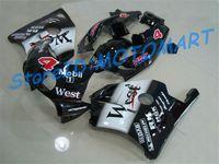 ABS-injektion för Honda CBR 250RR CBR250RR 94 -99 MC19 MC22 250 CBR250 RR 1994 1995 1996 1997 1998 1999 Fairing HOA25