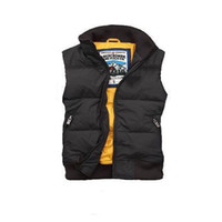 New arrival Autumn Winter brand M men' s Down vest sleev...
