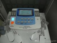 2019 machines chaudes pour physiothérapie avec fonctions de rééducation par laser, ultrasons, chauffage infrarouge