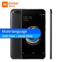 WholeSales New Original Xiaomi Mi 5X Mi5X Mobile Phone 4GB 6...