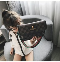 2019 New Arrival Fashion Baby Girls Coin Purses Kids Handbag...