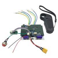 Remplacement par des pièces distantes Contrôleur de skateboard électrique Accessoires du paqueboard Dualboard Système Dual Moteurs Outils
