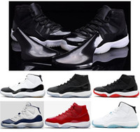 Better Quality 11s Bred 72- 10 Space Jam Concord Basketball S...