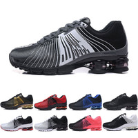 nike shox NZ mens shoes NZ bule vermelho branco preto grap Famosa entrega OZ Athletic Sneakers mens mulheres Sports Running Shoes EUA 5.5-12