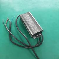 FREESHIPPING 2.1A 100W IP67 مصدر ثابت للماء الحالي مع الأشعة فوق البنفسجية LED مصباح هلام علاج مصابيح INPUT AC 100V-265V الناتج DC 38V-50V