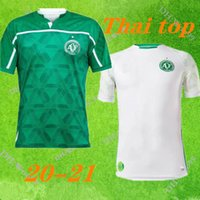 casa nueva 2020 2021 Chapecoins fútbol jerseys de distancia camisa de los hombres tiepo Aylon Ezequiel 20 21 brasil Associação de Futebol Chapecoense Fútbol