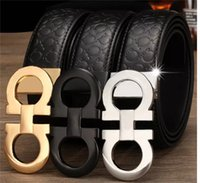 2019 designer belt for men buckle top fashion men belt whole...