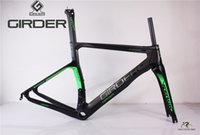 2019 NEW T1100 UD full carbon fibre road bike frame racing b...